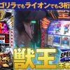 005 チョキの目指せ!SPEED STAR vol.5 【パチスロ獣王 王者の覚醒~最速実戦映像!】