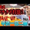 018 王道 〜No.18 中武一日二膳編〜【ミリオンゴッド-神々の凱旋-】