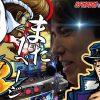 060-1-1 松本バッチの回胴Gスタイル5th  Vol.60-1~レビン~ スロット前編《押忍!番長3》