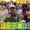019 第19話・ドテポコBOX ~ Pスーパー海物語IN沖縄2~ (パチンコ/ドテチン&ポコ美)