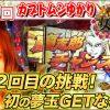 029 女王道 29回 〜カブトムシゆかり〜【HEY!鏡/ぱちんこCR真・北斗無双】